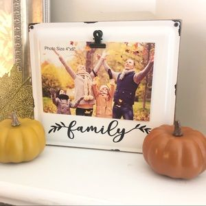 Other - Fall Home Décor 3 Piece Bundle